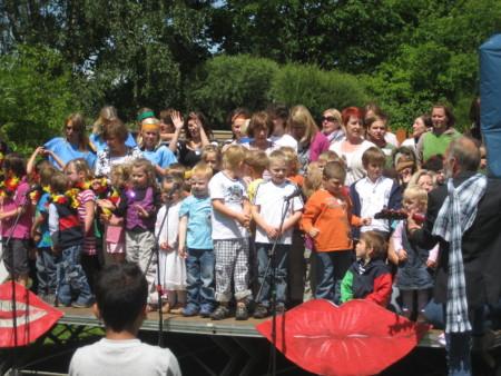 Sprachheilkindergarten 1