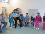 Tippelt Kindergarten Delligsen
