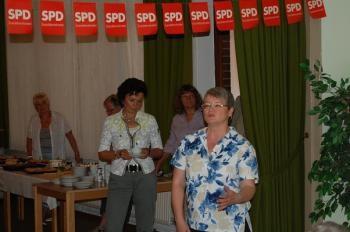 Sommerfest Holzen 2011