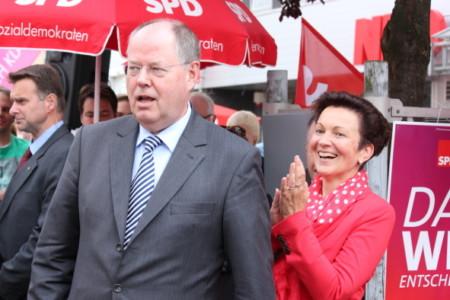 Wahlkampf Hol1