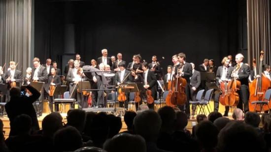 Holzminden, Göttinger Symphoniker